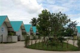ฮักกัน รีสอร์ท (Huk Kan Resort)