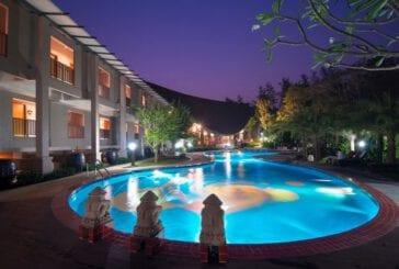 โรงแรมริเวอร์แคววิลเลจ (Resort & Onsen)