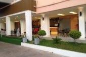 โรงแรม RP City Hotel