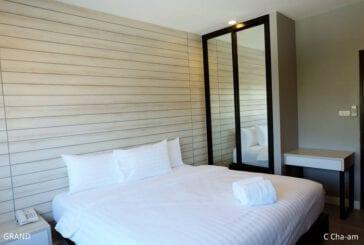 C cha-am Hotel