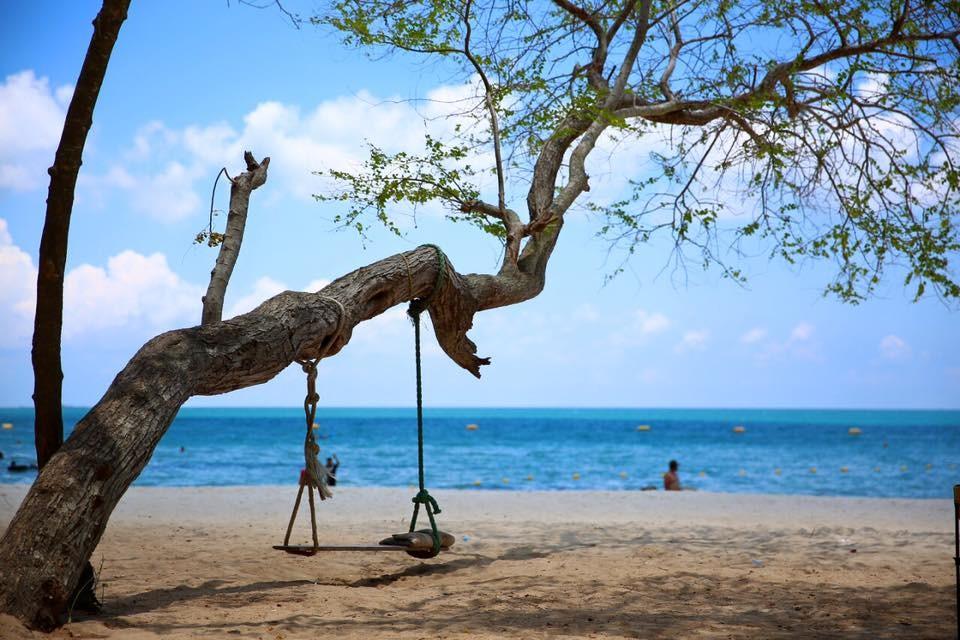 หาดทรายแก้ว(สัตหีบ)