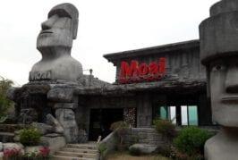 Moai@KHAO-KHO