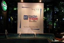 in taste in love