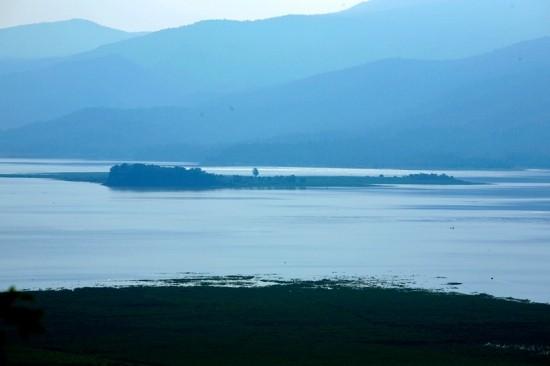 ทะเลสาบดอยเต่า
