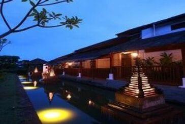 ธาราบุรี รีสอร์ท สุโขทัย (Tharaburi Resort Sukhothai)