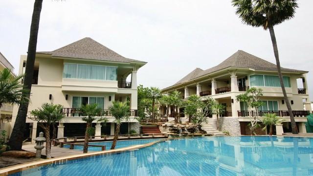 บ้านพันทาย รีสอร์ท (Bannpantai Resort)