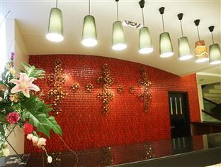 พาราไดซ์ โฮเต็ล อุดรธานี (Paradise Hotel Udonthani)