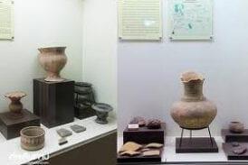 พิพิธภัณฑ์สังคโลกสุโขทัย