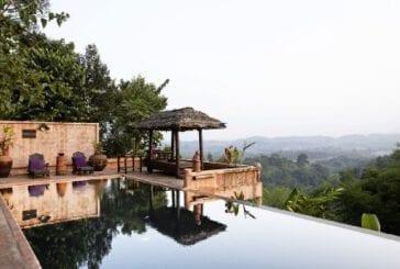 ภูใจใส เมาน์เทน รีสอร์ต Phu Chaisai Mountain Resort