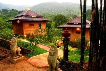 ม่อนแมน รีสอร์ท แอนด์ สปา (Monmaen Resort & Spa)