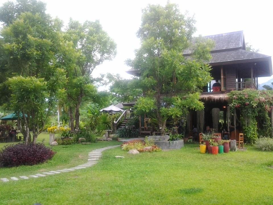 ศาลากาแฟ (Sala Cafe)