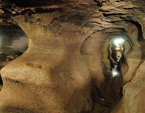 วัดถ้ำศรีมงคล (วัดถ้ำดินเพียง)
