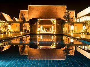 สุโขทัย เฮอริเทจ รีสอร์ท (Sukhothai Heritage Resort)