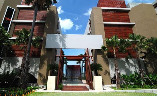 ฮาเว่น รีสอร์ท (Haven Resort Hua-Hin)