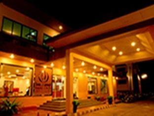 โรงแรมบรรจงบุรี (Bunjongburi Hotel)