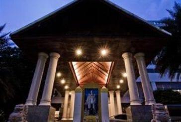 โรงแรมลายทอง (Laithong Hotel)