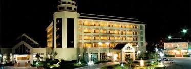 โรงแรมสุรินทร์มาเจสติก