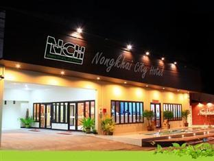 โรงแรมหนองคายซิตี้ (Nongkhai City Hotel)