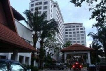 โรงแรมเคพาร์คแกรนด์ (K Park Grand Hotel)