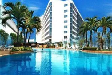 เซ็นทารา โฮเต็ล แอนด์ คอนเวนชั่น เซ็นเตอร์ อุดรธานี (Centara Hotel & Convention Centre Udon Thani Hotel)