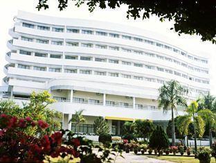 โรงแรมเลยพาเลซ (Loei Palace Hotel)