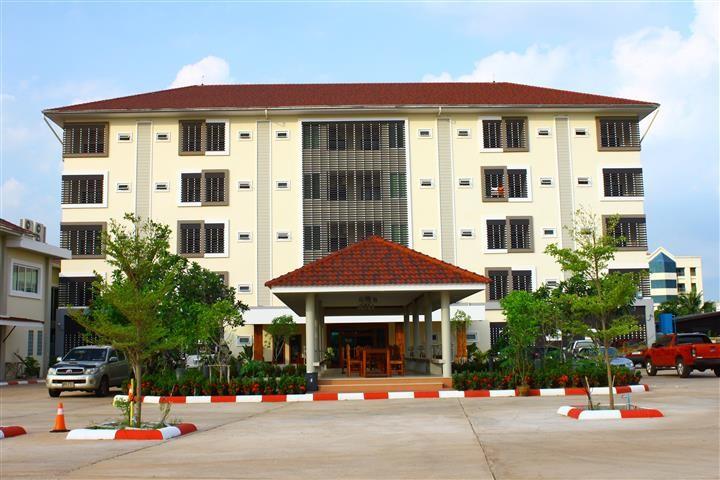 ราชา โฮเทลแอนด์รีสอร์ท ( Racha Hotel & Resort )