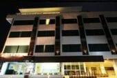 โรงแรม ไวท์อินน์ หนองคาย (White Inn Nongkhai)