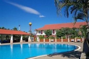 โฮมแลนด์ รีสอร์ท (Homeland Resort)