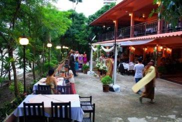 ร้านอาหารคำดารา