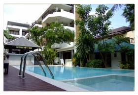 เอเวอร์กรีน รีสอร์ท (Evergreen Resort)
