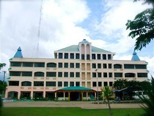 โรงแรมรอยัลจอมมณี หนองคาย (Royal Jomanee Hotel Nongkhai)