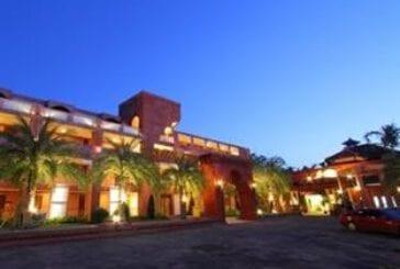 โรงแรมชีค อิซทานา (Sheik Istana Hotel)