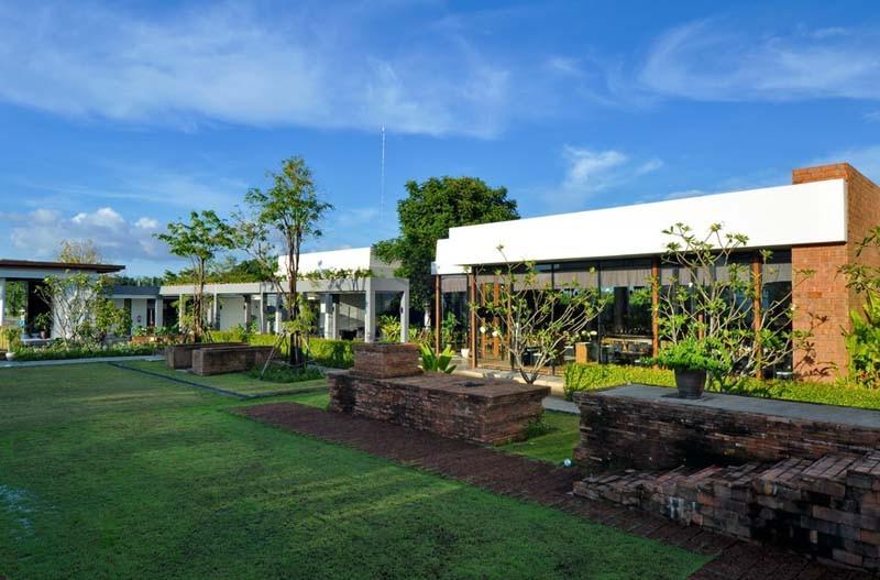 สุโขทัย เทรเชอร์ รีสอร์ท แอนด์ สปา (Sukhothai Treasure Resort & Spa)