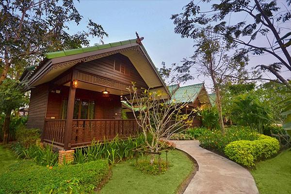 ไทย ไทย สุโขทัย เกสท์เฮ้าส์ (Thai Thai Sukhothai Guesthouse)