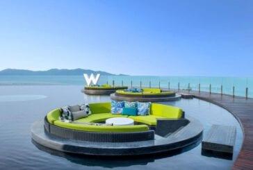โรงแรม ดับบลิว รีทรีต เกาะสมุย (W Retreat Koh Samui Hotel)