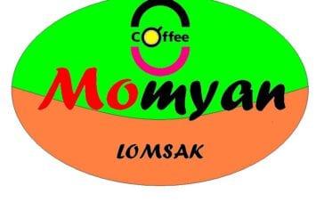 momyan coffee lomsak