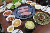 Taekang Buffet