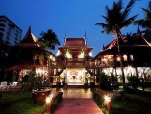 ทับขวัญ รีสอร์ท แอนด์สปา (Dhabkwan Resort and Spa)