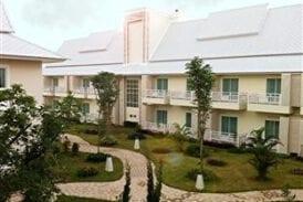น่านตรึงใจ บูทีคโฮเต็ล (Nantrungjai Boutique Hotel)