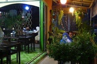 Bang Farang restaurant – ร้านอาหาร บังฝรั่ง