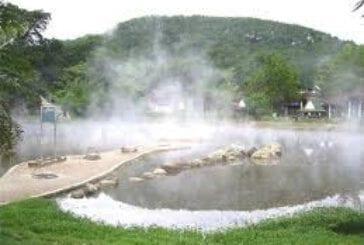 บ่อน้ำร้อนเบตง