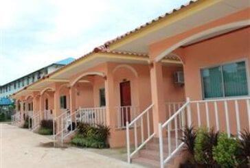 บ้านมีสุข รีสอร์ท (Baanmeesukh Resort)