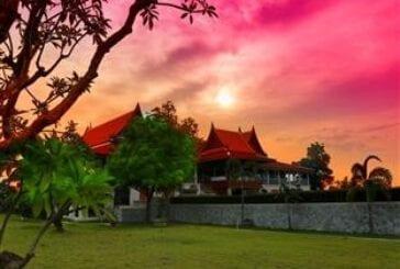 บ้านสุชาดารีสอร์ทแอนด์สปา (Baan Souchada Resort & Spa)