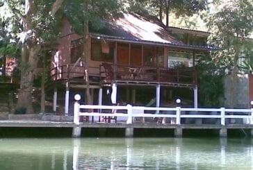 บ้านอิงน้ำ รีสอร์ท