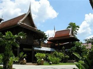 บ้านไทย เฮ้าส์ (Baan Thai House)