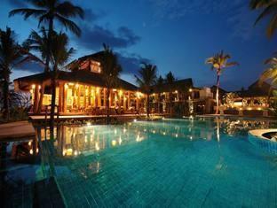 ปาล์ม แกลเลอเรีย รีสอร์ท (Palm Galleria Resort)