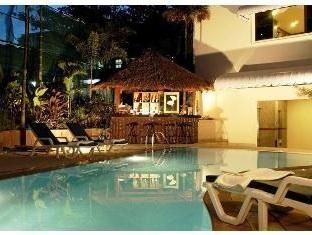 ป่าตองบีชลอดจ์ (Patong Beach Lodge)