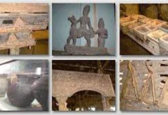 พิพิธภัณฑ์วัดมหาชัย