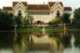 พิพิธภัณฑ์สถานแห่งชาติสามพระยา