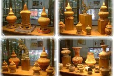 พิพิธภัณฑ์เครื่องปั้นดินเผา (บ้านกวานอาม่าน)